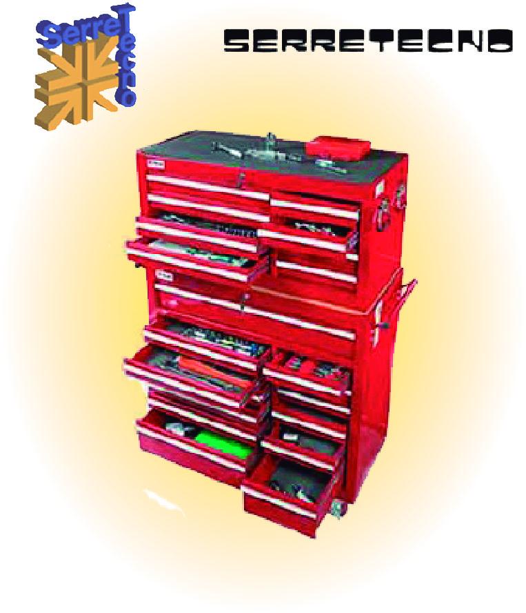 Serretecno cajas para herramientascajas para - Cajas de herramientas ...