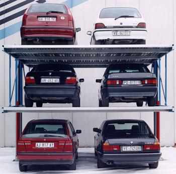 Ascensor autos