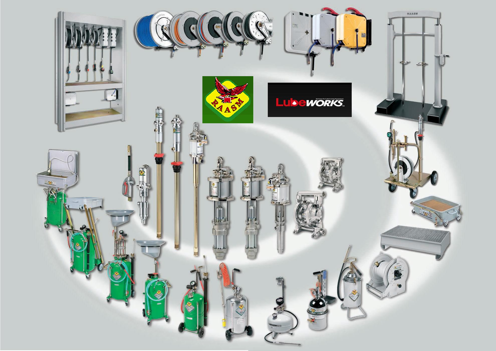 Sistemas de lubricación