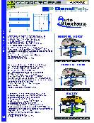 Catálogo de Elevautos de cuatro columnas Serretecno