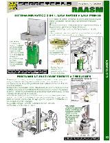 Catálogo Purga frenos