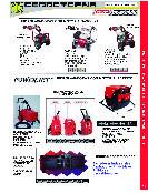 Catálogo Hidrolavadoras de alta presión