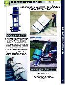 Catálogo Salvaescaleras para carga