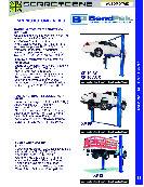 Catálogo Elevautos doble Columna