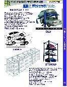Catálogo Elevautos Triple espacio