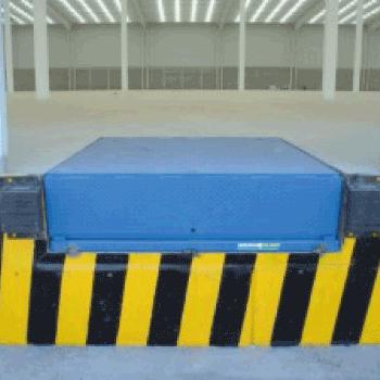 rampas para carga en camión