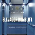 Elevador Homelift