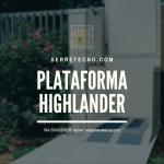 Plataforma Highlander