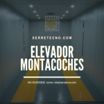 Montacoches