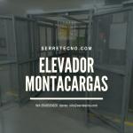 elevador montacargas